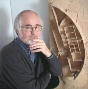 Juhani Pallasmaa (Photo Knut Thyberg)
